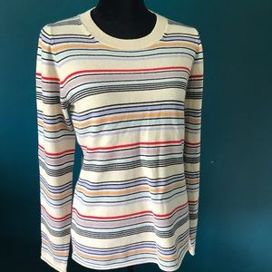 J Crew Italian Cashmere Sweater - new w/o tags